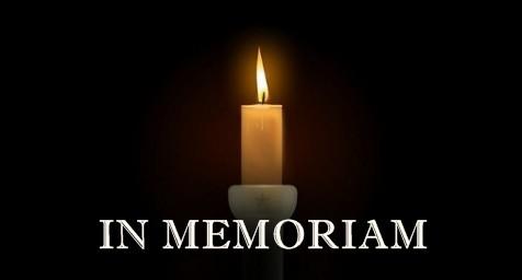 In Memoriam: Frank Steentjes