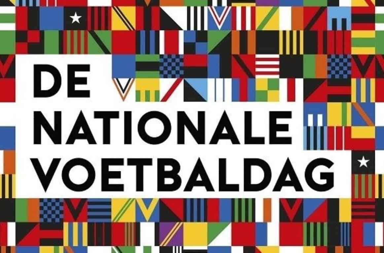 VIOD doet mee aan de Nationale Voetbaldag op 12 juni 2021