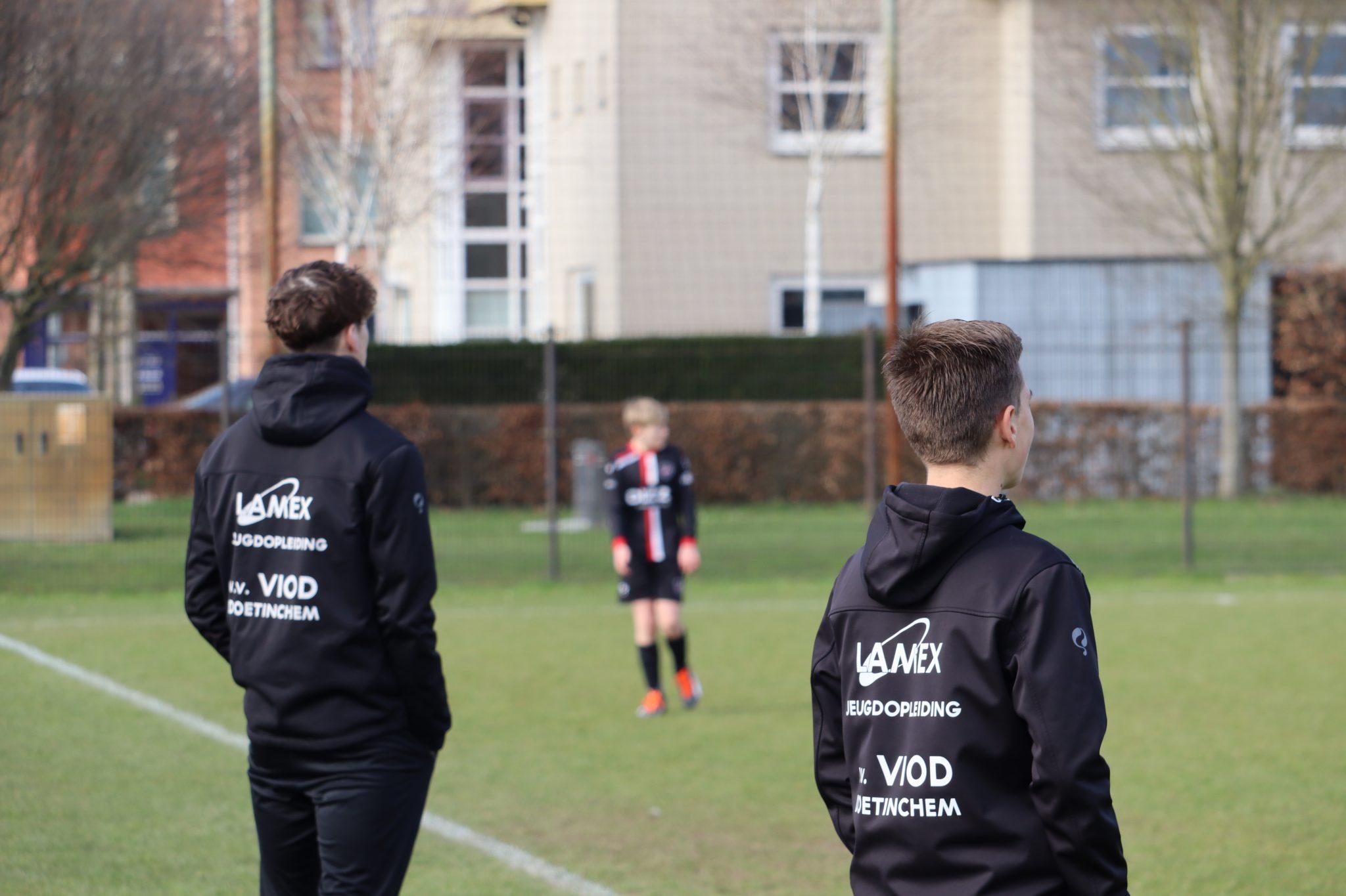 VIOD zoekt nieuwe jeugdtrainers